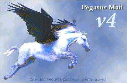 Pegasus Mail 4.41